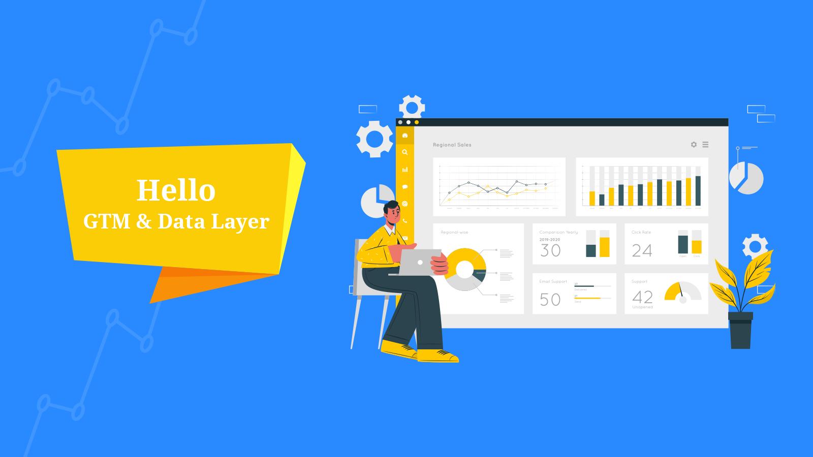 Hello GTM & Data Layer