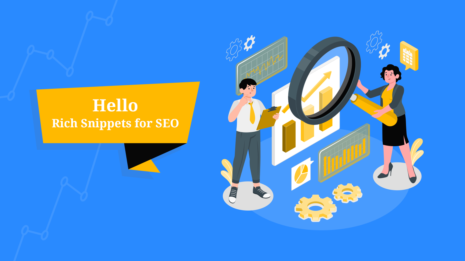 Hello Rich Snippets for SEO